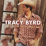 Byrd, Tracy - Truth About Men CD Cover Art