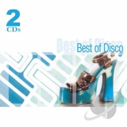 Starlite Orchestra - Studio Musicians: Best Of Disco CD Cover Art