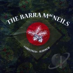 Barra Macneils - Christmas Album, Vol. 2 CD Cover Art