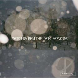 Mercury Rev - Complete Peel Sessions CD Cover Art