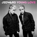 Jedward - Young Love CD Cover Art