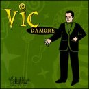Damone, Vic - Cocktail Hour CD Cover Art