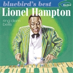 Hampton, Lionel - Ring Dem Bells CD Cover Art