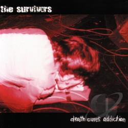 Survivors - Death Cures Addiction DS Cover Art
