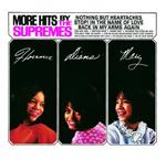 Supremes - More Hits By The Supremes DB Cover Art