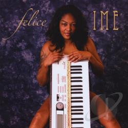 Felice - Ime CD Cover Art