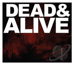 Devil Wears Prada - Dead & Alive CD Cover Art