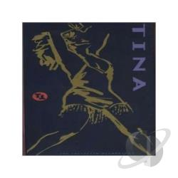 Turner, Tina - Collected Recordings - Sixties to Nineties CD Cover Art