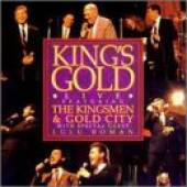 Gold City - Kings Gold CD Cover Art