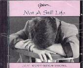 Ferron - Not A Still Life CD Cover Art