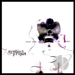 Symbion Project - Wound Up by God or the Devil CD Cover Art