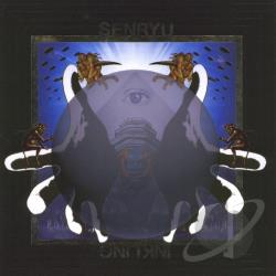 Senryu - Inkling CD Cover Art