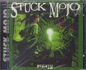 Stuck Mojo - Pigwalk CD Cover Art