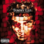Lee, Tommy - Never A Dull Moment CD Cover Art