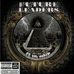 Future Leaders Of The World - LVL IV CD Cover Art