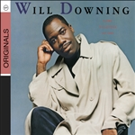 Downing, Will - Come Together as One CD Cover Art