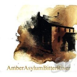 Amber Asylum - Bitter River CD Cover Art