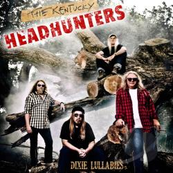 Kentucky Headhunters - Dixie Lullabies CD Cover Art
