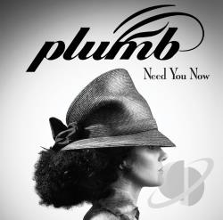 Plumb - Need You Now CD Cover Art