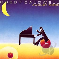 Caldwell, Bobby - Carry On CD Cover Art