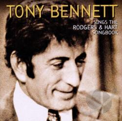 Bennett, Tony - Sings Rodgers & Hart Songs CD Cover Art