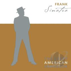Sinatra, Frank - Great American Songbook CD Cover Art