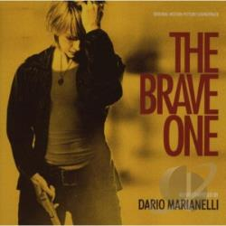 Marianelli, Dario - Brave One CD Cover Art