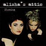 Alisha's Attic - Illumina CD Cover Art