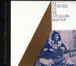 Roth, Kevin - Other Side of the Mountain CD Cover Art