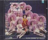 Will Rogers Follies CD Cover Art