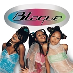Blaque - Blaque CD Cover Art