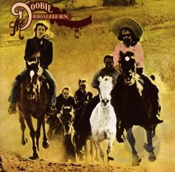 Doobie Brothers - Stampede CD Cover Art