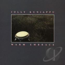 Kunjappu, Jolly - Warm Embrace CD Cover Art