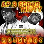 AP-9 - Mobstarz CD Cover Art