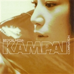 Kampai CD Cover Art
