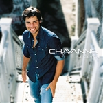 Chayanne - Sincero CD Cover Art