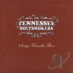 Tennessee Boltsmokers - Tennessee Boltsmokers CD Cover Art