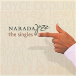Narada Jazz the Singles DB Cover Art