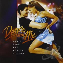 Dance with Me CD Cover Art