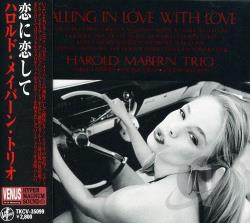Mabern, Harold - Falling in Love with Love CD Cover Art