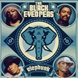 Black Eyed Peas - Elephunk + 3 CD Cover Art