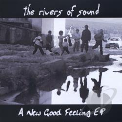 Rivers Of Sound - New Good Feeling CD Cover Art