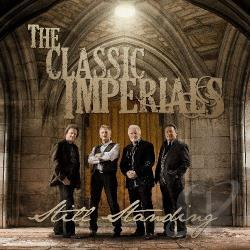 Classic Imperials - Still Standing CD Cover Art