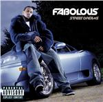 Fabolous - Street Dreams DB Cover Art