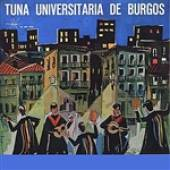 Tuna De Burgos - Tuna Universitaria De Burgos DB Cover Art