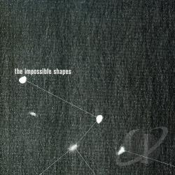 Impossible Shapes - Laughter Fills Our Hollow Dome CD Cover Art