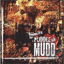 Tribute to Puddle of Mudd CD Cover Art