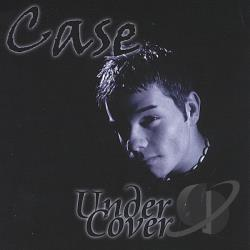Case - Case Undercover CD Cover Art