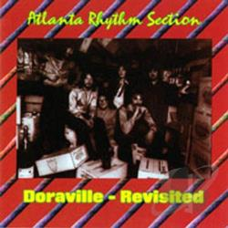Atlanta Rhythm Section - Doraville: Revisited CD Cover Art