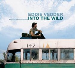 Pearl Jam - Into The Wild CD Cover Art